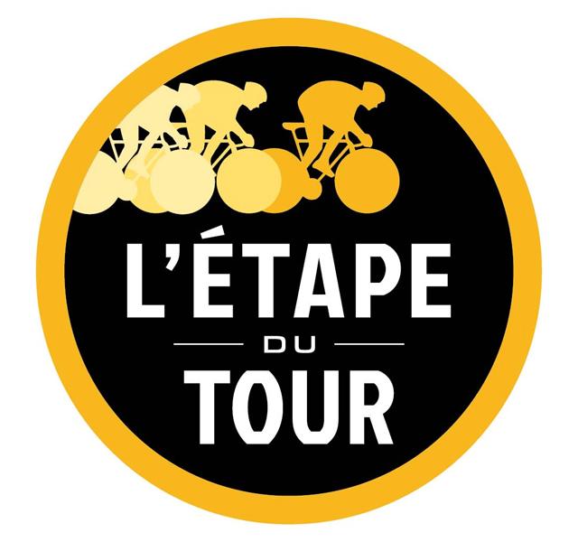 Etape du Tour 2017