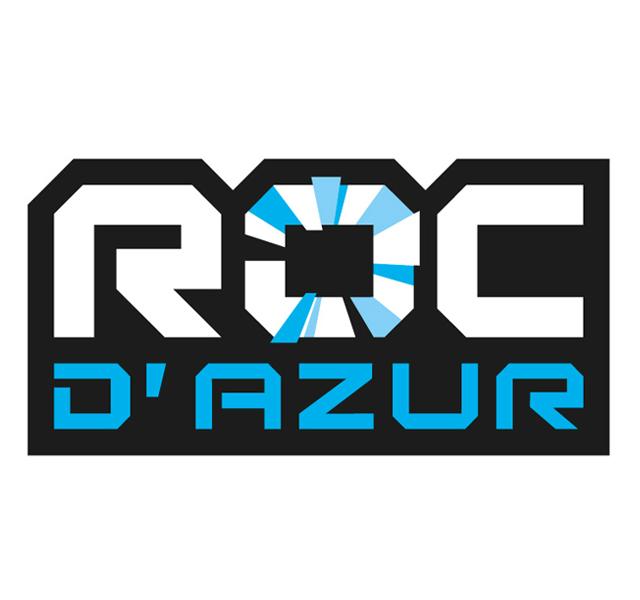 Roc d'Azur 2016