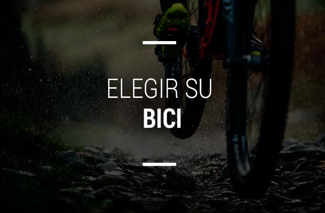 Eligir su bicicleta