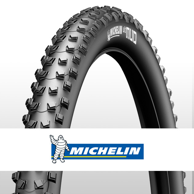 Michelin Mud