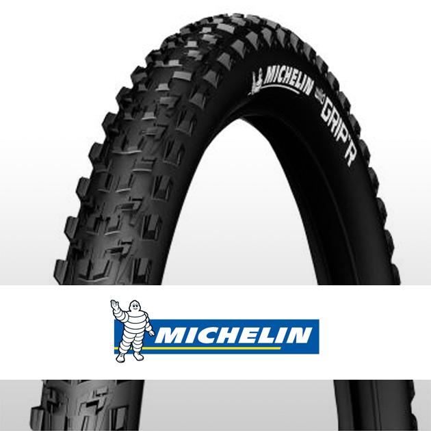 Michelin Wildgrip'r
