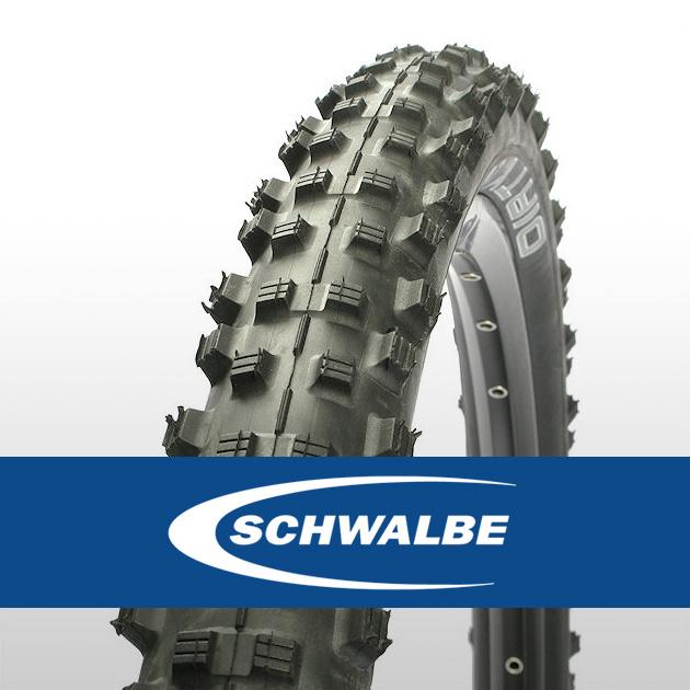 Schwalbe Dirty Dan